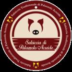 Logo Salsiccia Palazzolo Acreide