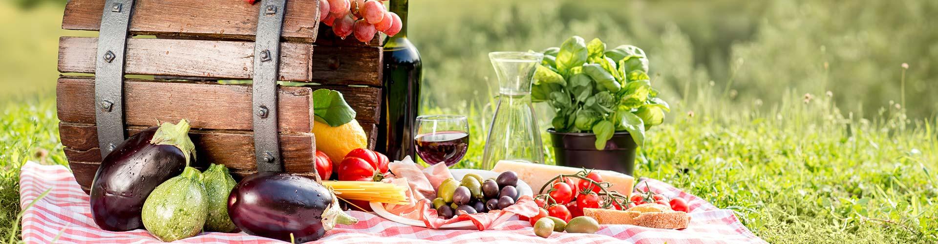 Botte prodotti agricoli | Slider | Spazio Sicilia