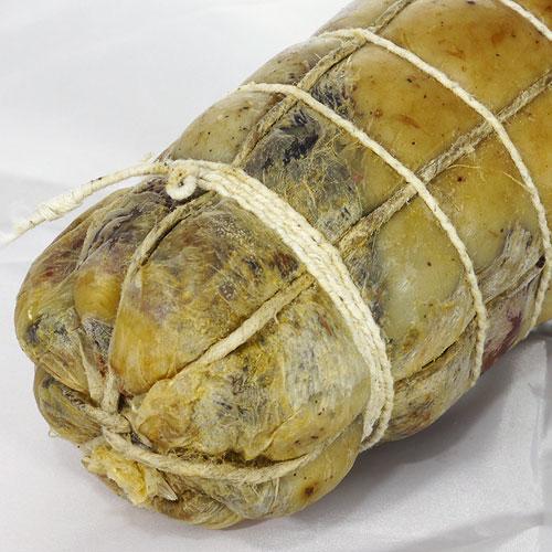 Pancetta di Suino Nero Siciliano degli Iblei | Prodotti | Spazio Sicilia