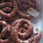 Salsiccia Fresca Tradizionale di Palazzolo Acreide | Prodotti | Spazio Sicilia